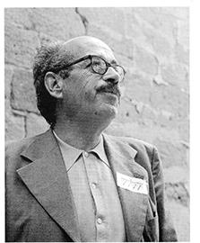 Prof. Miquel Tarradell