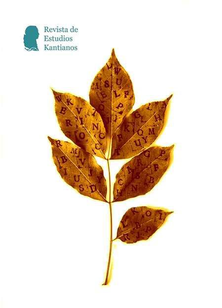 Publicación internacional de la Sociedad de Estudios Kantianos en Lengua Española
