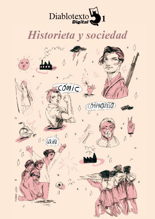 Historieta y sociedad