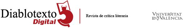 Diablotexto Digital. Revista de crítica literaria